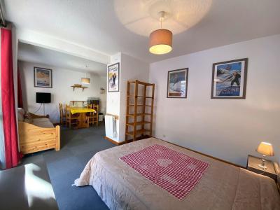 Location au ski Appartement 2 pièces 4 personnes (314) - Residence Les Hauts De La Vanoise - Val Thorens - Plan
