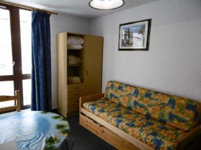 Location au ski Studio 2 personnes (213) - Residence Les Hauts De La Vanoise - Val Thorens - Appartement