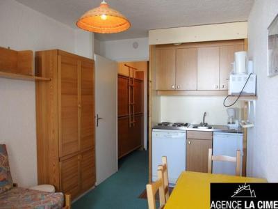Location au ski Studio 2 personnes (303) - Residence Les Hauts De La Vanoise - Val Thorens - Table
