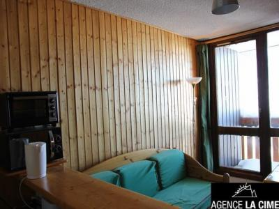 Location au ski Studio 3 personnes (603) - Residence Les Hauts De La Vanoise - Val Thorens - Table