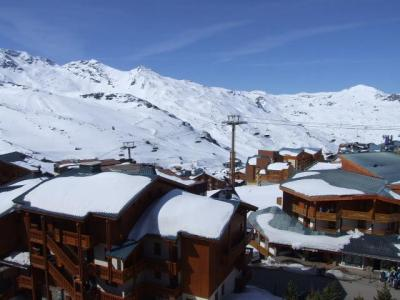 Location Val Thorens : Résidence les Hauts de Vanoise hiver