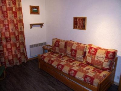 Location au ski Studio 3 personnes (604) - Résidence les Hauts de Vanoise - Val Thorens - Appartement