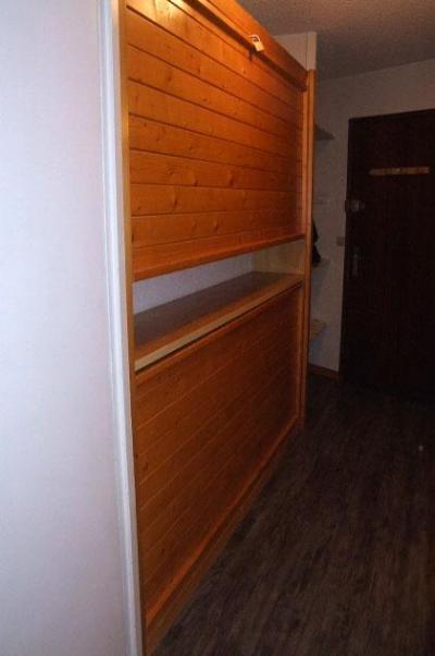 Location au ski Studio 3 personnes (604) - Residence Les Hauts De Vanoise - Val Thorens - Séjour