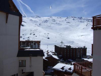 Location au ski Appartement 2 pièces cabine 6 personnes (619) - Résidence les Trois Vallées - Val Thorens