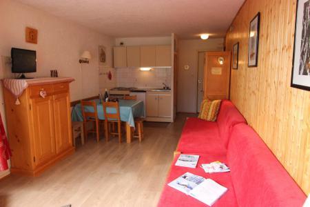 Location au ski Studio 3 personnes (515) - Résidence les Trois Vallées - Val Thorens
