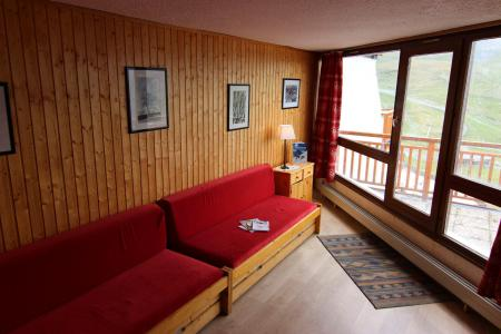 Location au ski Studio 3 personnes (515) - Résidence les Trois Vallées - Val Thorens - Plan