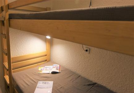 Location au ski Appartement 2 pièces cabine 4 personnes (814) - Résidence les Trois Vallées - Val Thorens