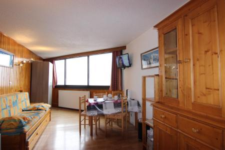 Location au ski Studio cabine 4 personnes (413) - Résidence les Trois Vallées - Val Thorens