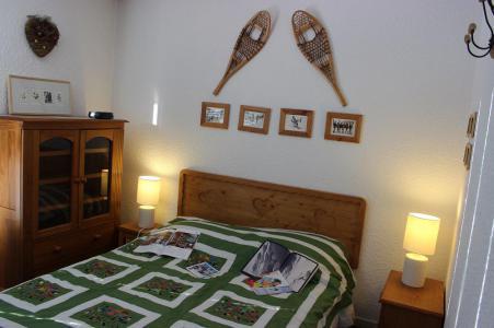 Location au ski Appartement 2 pièces 4 personnes (609) - Résidence les Trois Vallées - Val Thorens - Baignoire