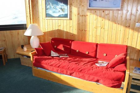Location au ski Appartement 2 pièces 4 personnes (609) - Résidence les Trois Vallées - Val Thorens - Lit double