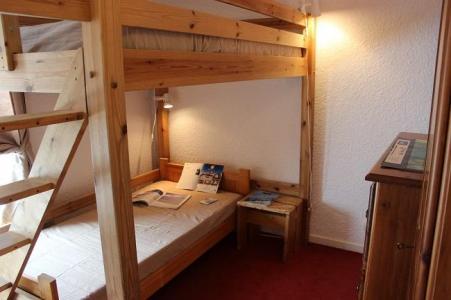 Location au ski Appartement 2 pièces 4 personnes (908) - Residence Les Trois Vallees - Val Thorens - Escalier