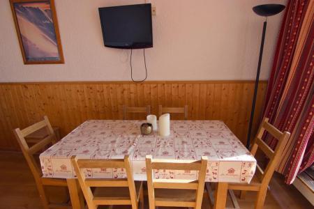 Location au ski Appartement 2 pièces cabine 6 personnes (905) - Résidence les Trois Vallées - Val Thorens - Séjour
