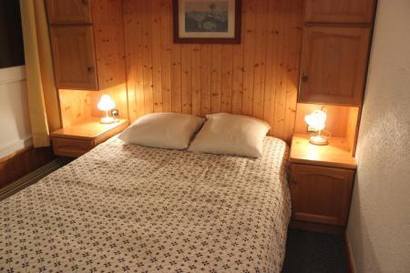 Location au ski Appartement 3 pièces cabine 6 personnes (703) - Résidence les Trois Vallées - Val Thorens - Chambre