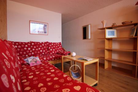 Location au ski Studio cabine 4 personnes (405) - Residence Les Trois Vallees - Val Thorens - Plan