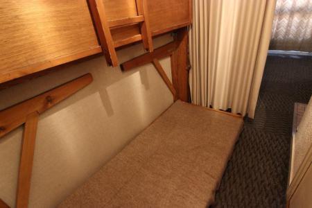 Location au ski Studio 3 personnes (623) - Residence Les Trois Vallees - Val Thorens - Plan