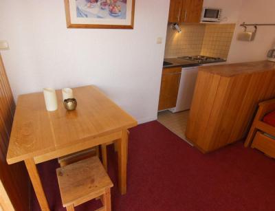 Location au ski Studio 3 personnes (906) - Residence Les Trois Vallees - Val Thorens - Plan