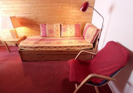 Location au ski Appartement 2 pièces cabine 6 personnes (1003) - Residence Les Trois Vallees - Val Thorens - Plan
