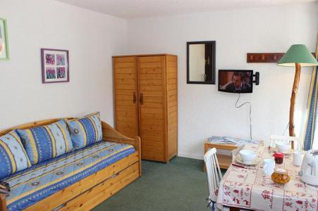 Location au ski Studio 2 personnes (901) - Residence Les Trois Vallees - Val Thorens - Coin montagne