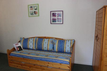 Location au ski Studio 2 personnes (901) - Residence Les Trois Vallees - Val Thorens - Douche