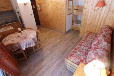 Location au ski Studio 3 personnes (802) - Residence Les Trois Vallees - Val Thorens - Table
