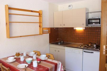 Location au ski Studio 3 personnes (818) - Residence Les Trois Vallees - Val Thorens - Téléphone