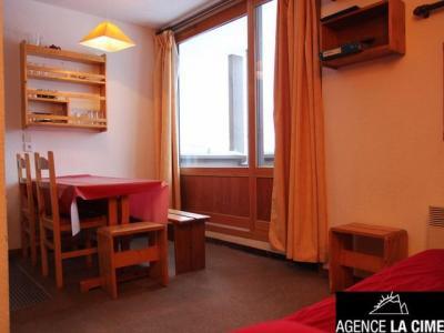 Location au ski Appartement 2 pièces 4 personnes (21) - Residence Orsiere - Val Thorens - Kitchenette