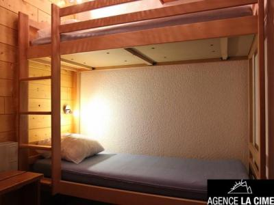 Location au ski Appartement 2 pièces 4 personnes (21) - Residence Orsiere - Val Thorens - Kitchenette