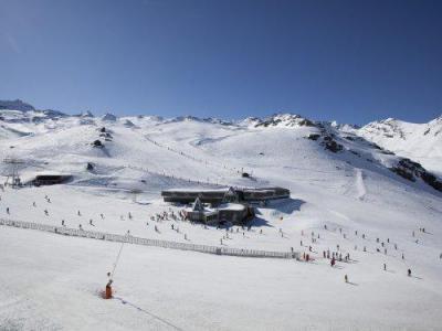 Location au ski Résidence Pierre & Vacances le Gypaète - Val Thorens