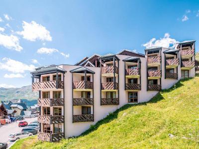 Location au ski Résidence Pierre & Vacances le Tikal - Val Thorens