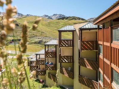 Location au ski Résidence Pierre & Vacances les Temples du Soleil - Val Thorens