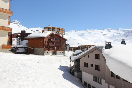 Лыжный абонемент Résidence Portillo