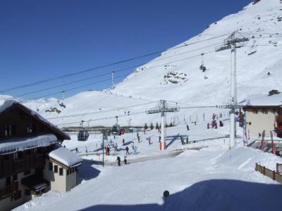 Location au ski Studio 3 personnes (67) - Résidence Reine Blanche - Val Thorens