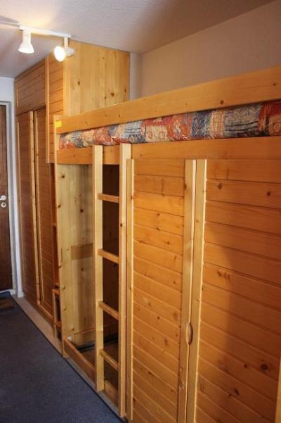 Location au ski Studio 3 personnes (85) - Résidence Reine Blanche - Val Thorens
