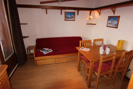 Location au ski Appartement 2 pièces cabine 4 personnes (37) - Résidence Reine Blanche - Val Thorens