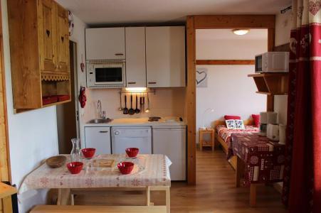 Location au ski Appartement 2 pièces cabine 4 personnes (57) - Résidence Reine Blanche - Val Thorens