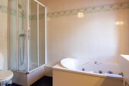 Location au ski Appartement duplex 4 pièces 8 personnes (97) - Résidence Reine Blanche - Val Thorens - Plan