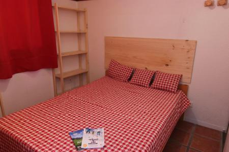 Location au ski Appartement 2 pièces 4 personnes (65) - Résidence Reine Blanche - Val Thorens - Chambre
