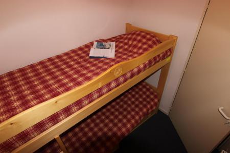 Location au ski Appartement 2 pièces cabine 4 personnes (112) - Résidence Reine Blanche - Val Thorens - Lits superposés