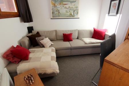 Location au ski Appartement 2 pièces cabine 4 personnes (23) - Residence Reine Blanche - Val Thorens - Chambre