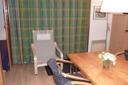 Location au ski Appartement 2 pièces cabine 4 personnes (35) - Residence Reine Blanche - Val Thorens - Séjour