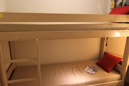 Location au ski Appartement 2 pièces cabine 4 personnes (57) - Residence Reine Blanche - Val Thorens - Lits superposés