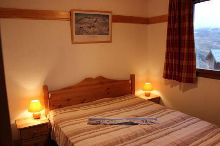 Location au ski Appartement 2 pièces cabine 4 personnes (71) - Résidence Reine Blanche - Val Thorens - Appartement