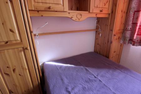 Location au ski Appartement 2 pièces cabine 4 personnes (77) - Résidence Reine Blanche - Val Thorens - Lit double