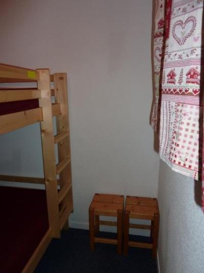 Location au ski Appartement 2 pièces cabine 4 personnes (77) - Residence Reine Blanche - Val Thorens - Séjour