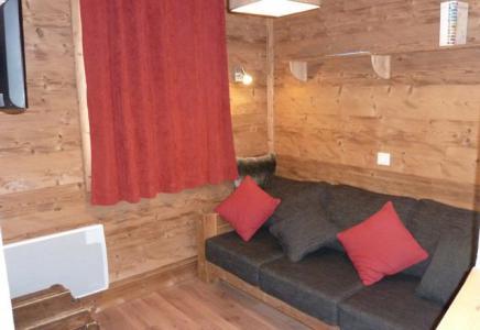 Location au ski Appartement duplex 3 pièces cabine 6 personnes (115) - Résidence Reine Blanche - Val Thorens - Appartement