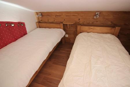 Location au ski Appartement duplex 3 pièces cabine 6 personnes (115) - Résidence Reine Blanche - Val Thorens - Chambre