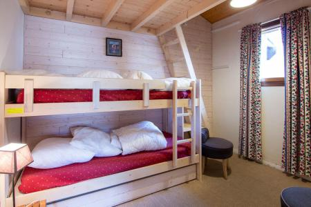 Location au ski Appartement duplex 4 pièces 8 personnes (97) - Résidence Reine Blanche - Val Thorens - Appartement
