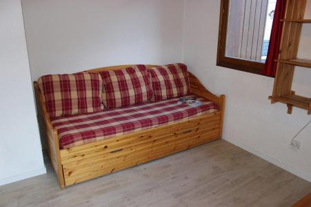 Location au ski Appartement 2 pièces 4 personnes (65) - Residence Reine Blanche - Val Thorens - Extérieur hiver