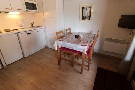 Location au ski Studio 3 personnes (99) - Residence Reine Blanche - Val Thorens - Plan