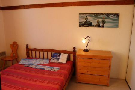 Location au ski Studio cabine 4 personnes (11) - Résidence Reine Blanche - Val Thorens - Appartement